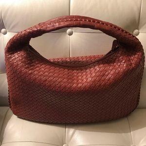 Botegga Veneta Hobo bag - large